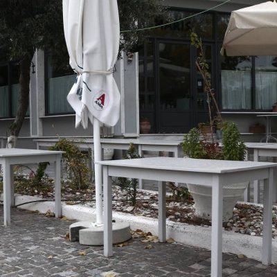 Ημερομηνία: Πότε ανοίγουν μπαρ, καφετέριες και εστιατόρια