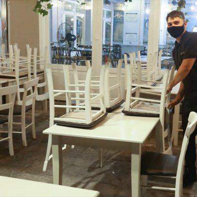 Πότε ανοίγουν μπαρ, καφετέριες και εστιατόρια – Η τελευταία εξέλιξη