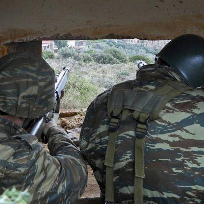 Προσλήψεις στις Ένοπλες Δυνάμεις 2021: 2.600 θέσεις ΕΠΟΠ και ΟΒΑ