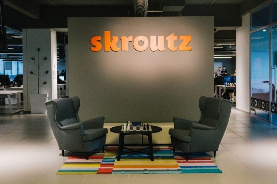 Προσλήψεις από τη Skroutz
