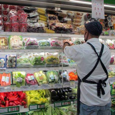 Συναγερμός: Δείτε ποιος παίκτης «εισβάλει» στην αγορά των σούπερ μάρκετ