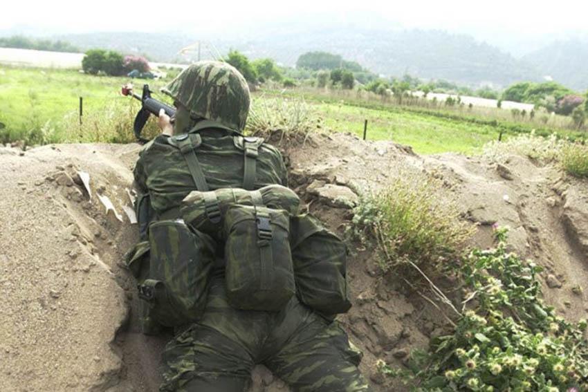 Προσλήψεις στις Ένοπλες Δυνάμεις 2021