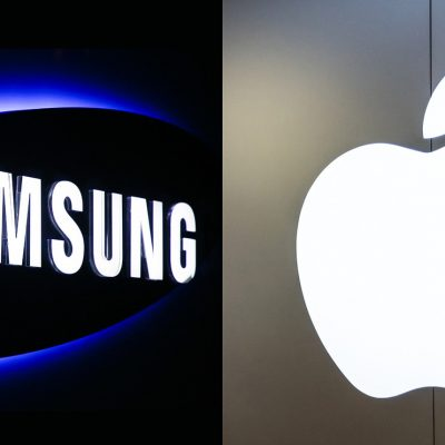 Apple VS Samsung: Ποια πούλησε περισσότερα κινητά; Ιδού η απάντηση