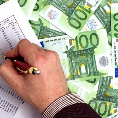 Δάνεια: Πάρε τώρα επιδότηση έως 55% – Ποιοι δικαιούνται έως και 10 εκατ. ευρώ