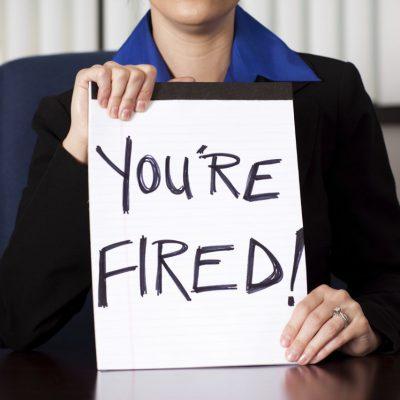 Πότε μια επιχείρηση (δεν) μπορεί να σας απολύσει