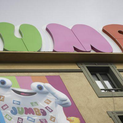 Δραματικές εξελίξεις με τα Jumbo: Νέα έκτακτη ανακοίνωση για τα καταστήματα