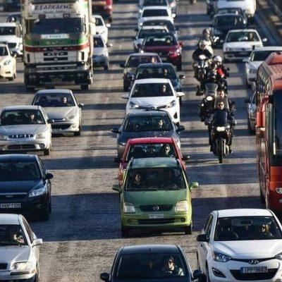 Τέλη Κυκλοφορίας 2021: Η μεγάλη ανατροπή – Δόθηκε νέα παράταση