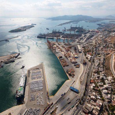 «Πόλεμος» στον Πειραια: Το colpo grosso των 130 εκατ. ευρώ