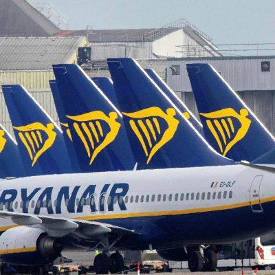 Ryanair: «Συντριβή»! Τραγικά νέα για τη γνωστή αεροπορική εταιρεία