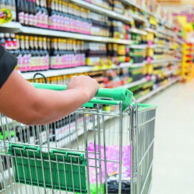 Σούπερ μάρκετ: Ποια προϊόντα αγόρασαν περισσότερο οι Έλληνες το 2020