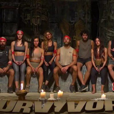 Survivor spoiler αποχώρηση: Αυτή αποχωρεί σήμερα – Ποια ομάδα κερδίζει το έπλαθλο