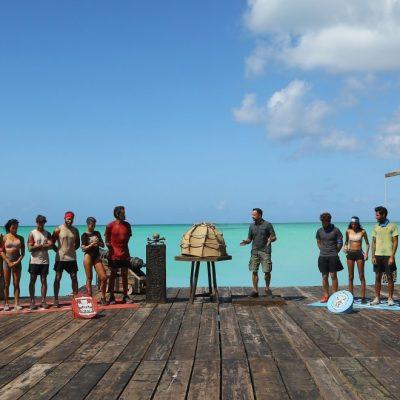 Survivor spoiler σήμερα ασυλία (22/2): Αυτή η ομάδα κερδίζει – Ο πρώτος υποψήφιος