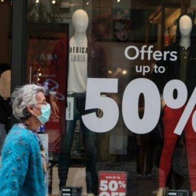 Lockdown στην Αττική: Ποια καταστήματα θα είναι ανοιχτά για όσο διαρκέσει