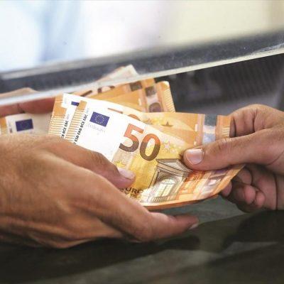 «Βρέχει» λεφτά: «Καταιγίδα» πληρωμών – Ποιοι θα πάνε ταμείο