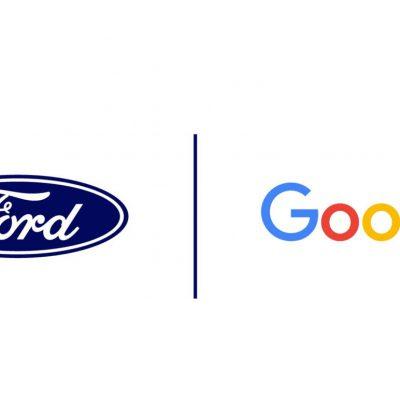 Ford – Google: Δείτε τι ετοιμάζουν – Η συνεργασία του… αιώνα