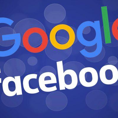 Η κοινή ανακοίνωση Google και Facebook που προκαλεί σάλο