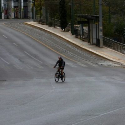 Lockdown: «Κατέβασε ασφάλειες» η Αθήνα – Αυτά είναι τα νέα μέτρα