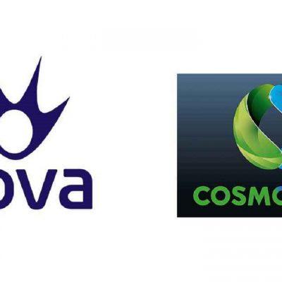 «Μπλόκο» σε Cosmote TV και Nova – Η απόφαση που τους χαλάει τα σχέδια