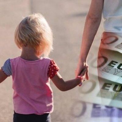 Επίδομα Παιδιού 2021: Πότε θα δοθεί η Α' δόση – Όλες οι ημερομηνίες, ποιοι θα λάβουν αύξηση