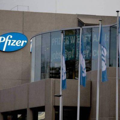 Εμβόλιο κορονοϊού: Η Pfizer θησαύρισε – Ο μυθικός τζίρος της μέσα στην πανδημία