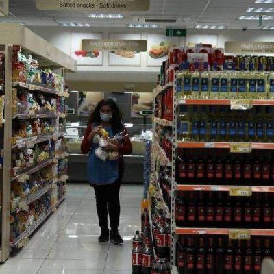 Πανικός στις αλυσίδες: Στην Ελλάδα το πρώτο «σούπερ μάρκετ των φτωχών»
