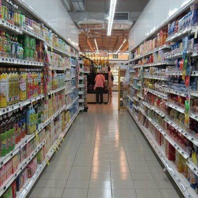 Σούπερ μάρκετ: Χάος με την κακοκαιρία – Δείτε τι έκαναν Βασιλόπουλος, Σκλαβενίτης, Μασούτης