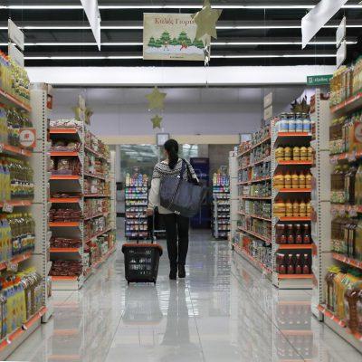 Ο άγνωστος «πόλεμος» στην αγορά των σούπερ μάρκετ: Ο εχθρός Βασιλόπουλου και Σκλαβενίτη