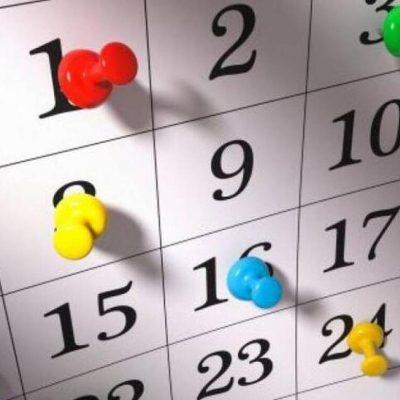 Αργίες 2021: Πότε θα… κάτσουμε ξανά – Όλες οι ημερομηνίες της χρονιάς
