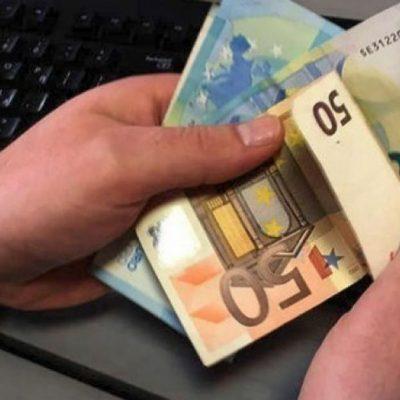 Ποιοι εργαζόμενοι θα πάρουν εκτάκτως 1.000 ευρώ και πότε