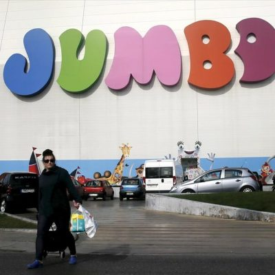 Ραγδαίες εξελίξεις στα JUMBO: Ο Βακάκης πούλησε μετοχές του