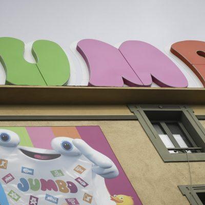 Έχασε την ψυχραιμία του ο Βακάκης:  Ανοίγουν τα Jumbo – Η ανακοίνωση της εταιρείας