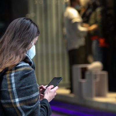 Απαγόρευση κυκλοφορίας: Άρχισαν οι αρνητικές απαντήσεις σε μηνύματα εξόδου
