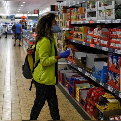 Ωράριο σούπερ μάρκετ σήμερα Σάββατο (20/3): Τι ώρα κλείνουν μετά τις αλλαγές