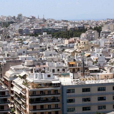 Ακίνητα: Αγορά ή ενοικίαση; Οι τιμές στην Ελλάδα την τελευταία δεκαετία