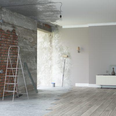 Ανακαίνιση σπιτιού: Έτσι θα πάρεις επιδότηση 6.000 ευρώ