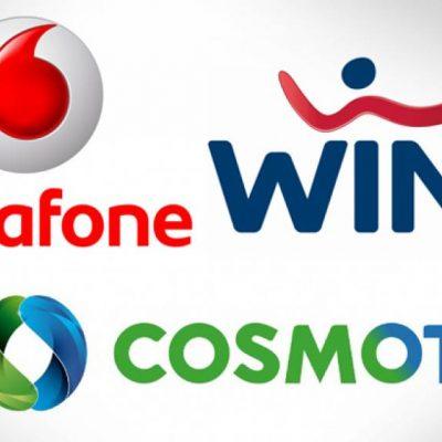 Cosmote, Vodafone, Wind: Ποια συμφέρει περισσότερο; Ποια έχει τις καλύτερες παροχές;