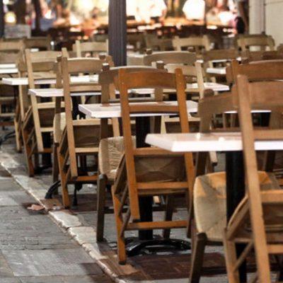 Πότε ανοίγουν καφετέριες, μπαρ και εστιατόρια: Τελευταία εξέλιξη