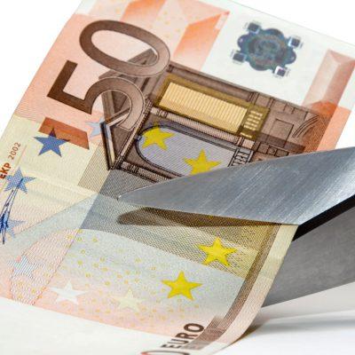 Κούρεμα 98,5% σε καταναλωτικά δάνεια και πιστωτικές κάρτες