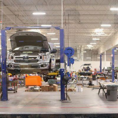 Έκτακτη ανακοίνωση: Ανακαλούνται αυτοκίνητα – Έχουν πρόβλημα στα φρένα
