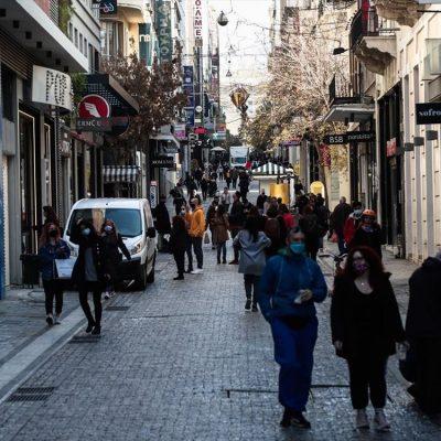 «Κλείδωσε»: Πότε ανοίγουν τα μαγαζιά – Ψώνια μόνο στο δήμο μας και νέος κωδικός SMS