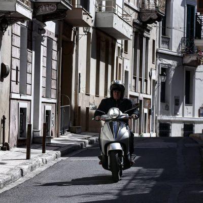 Απαγόρευση κυκλοφορίας Σαββατοκύριακο: Ωράριο και κωδικοί μετακίνησης