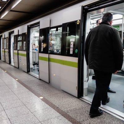 Μετρό Αθήνας: «Πόλεμος» κάτω από τα πόδια μας – «Χοντραίνει» το παιχνίδι