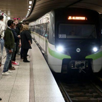 Μετρό: Επόμενη στάση… Εθνική Οδός! Πότε φτάνει Κηφισιά και Αθηνών – Λαμίας