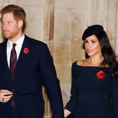 Πρίγκιπας Χάρι – Μέγκαν Μαρκλ: Δείτε πόσα λεφτά βγάζει το ζευγάρι και από πού