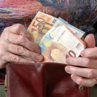 Συντάξεις Μαΐου 2021: Αλλαγή στην πληρωμή – Ημερομηνίες για Δημόσιο, ΙΚΑ, ΟΑΕΕ, ΝΑΤ, ΟΓΑ