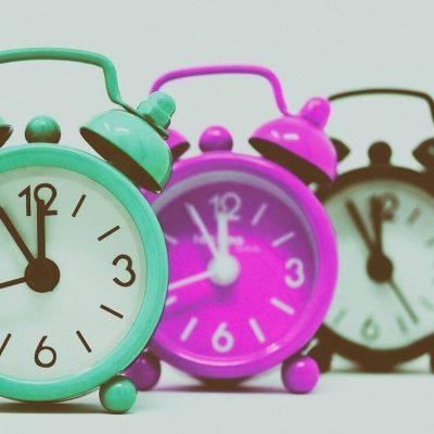 Αλλαγή ώρας 2021: Πότε αλλάζει η ώρα το Μάρτιο – Μία ώρα μπροστά τα ρολόγια