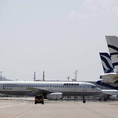 Κατέρρευσε η Aegean: Πώς έχασε εκατομμύρια ευρώ η αεροπορική εταιρεία