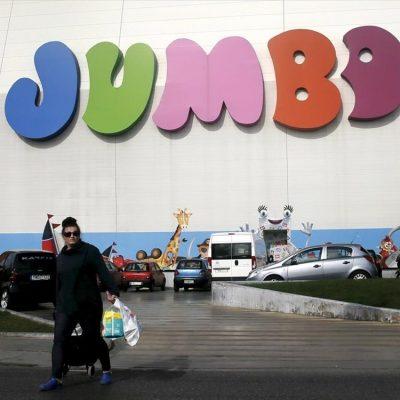 Αλλάζουν τα πάντα στα Jumbo: Νέα μέθοδος αγορών – Έτσι θα κάνουμε πλέον τα ψώνια μας