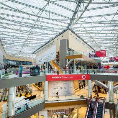 Σάλος με Mall, Golden Hall, και Mediterranean Cosmos: Η ανακοίνωση που δεν περίμενε κανείς