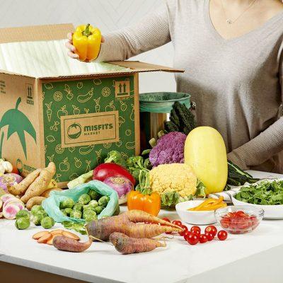 Το σούπερ μάρκετ που βάζει όλα τα τρόφιμα στη μισή τιμή: Θα έρθει και στην Ελλάδα;
